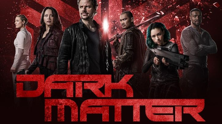 Dark Matter Season 3 Review