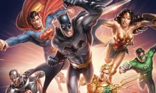 WB To Release Gargantuan 30 Animated Film Box Set Of DC Universe Original Movies