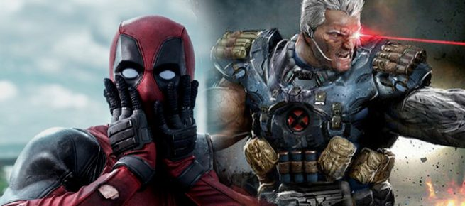 Colossus Actor Stefan Kapicic Has Nothing But Praise For Josh Brolin's Cable Ahead Of Deadpool 2