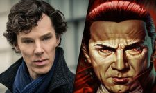 Sherlock Creators Will Make Dracula The Hero In Their New Show