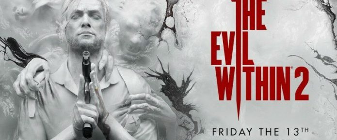 The Evil Within 2 Will Haunt Your Dreams This October