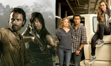 Michael Cudlitz Explains Why There Won't Be A Fear/The Walking Dead Crossover
