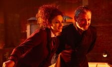 "Doctor Who Producer Wanted ""Old-School Master Surprise"" For Finale"