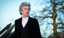 Time Is Running Out: First-Look Pictures For Doctor Who Series 10 Finale Emerge