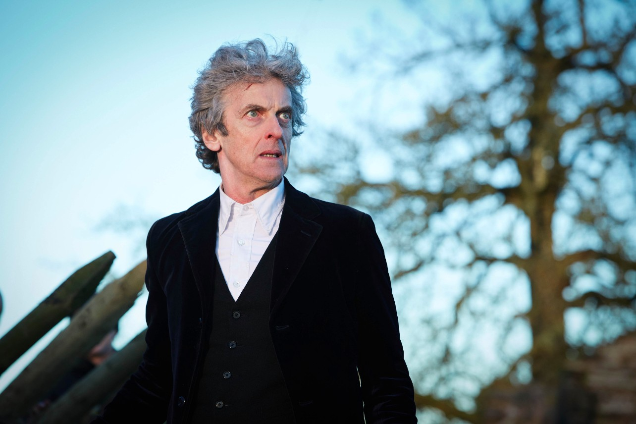 The First Doctor Returns in multi-Doctor Christmas Special