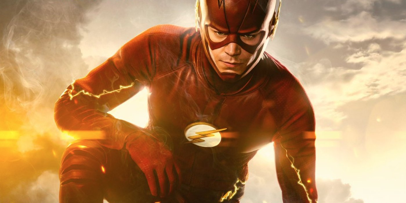 Team Flash Won't Agree On Rescuing Barry When Season 4 Begins
