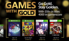 Xbox One's Games With Gold Lineup For June Includes Runbow, Kane & Lynch 2