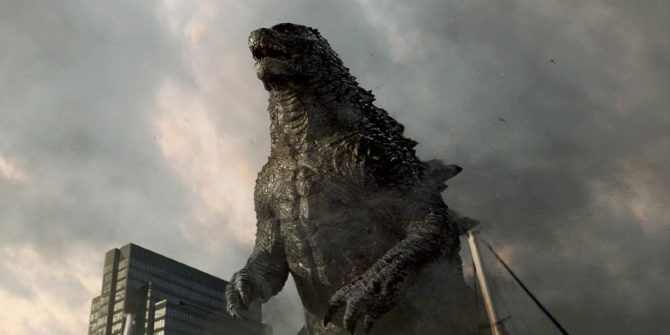 Warner Bros. Orchestrates Kaiju Destruction In First Set Pics For Godzilla: King Of The Monsters