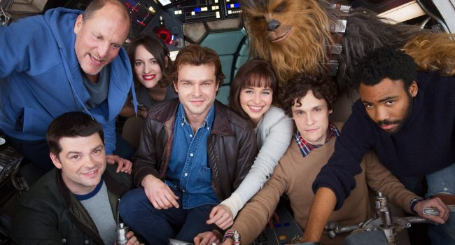 "Phil Lord And Chris Miller Reflect On Han Solo Exit: ""We Learned A Lot"""