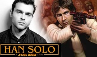 Phil Lord And Chris Miller Were Fired From The Han Solo Movie