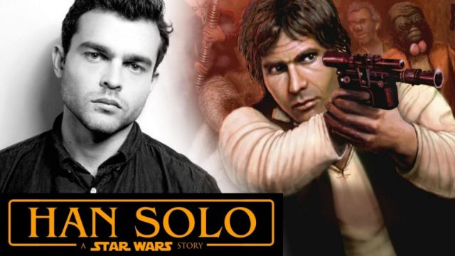 Latest Han Solo Set Videos Spotlight The Film's Practical Effects