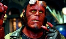 Hellboy To Make His Wrestling Debut Next Month