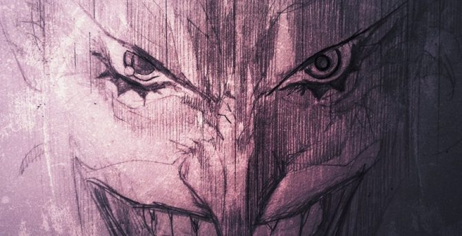 "Sean Murphy Teases The Joker From His Batman ""Opus"""