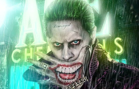 Jared Leto On The Possibility Of A Joker Cameo In Gotham City Sirens