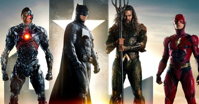 Justice League's Extensive Reshoots Are Making For Some Interesting Scheduling Conflicts