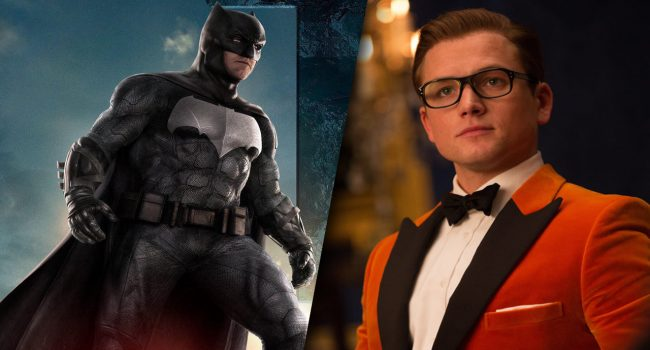 Justice League Meets Kingsman In This Fan-Made Trailer