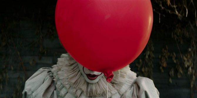 Graphic Sexual Content Unlikely To Appear In New Line's It Adaptation