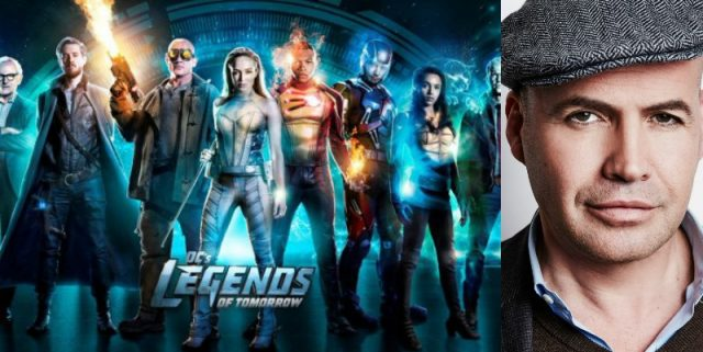 Legends of Tomorrow,