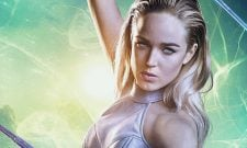 Legends Of Tomorrow's Caity Lotz Discusses How Quentin's Death Will Affect Sara