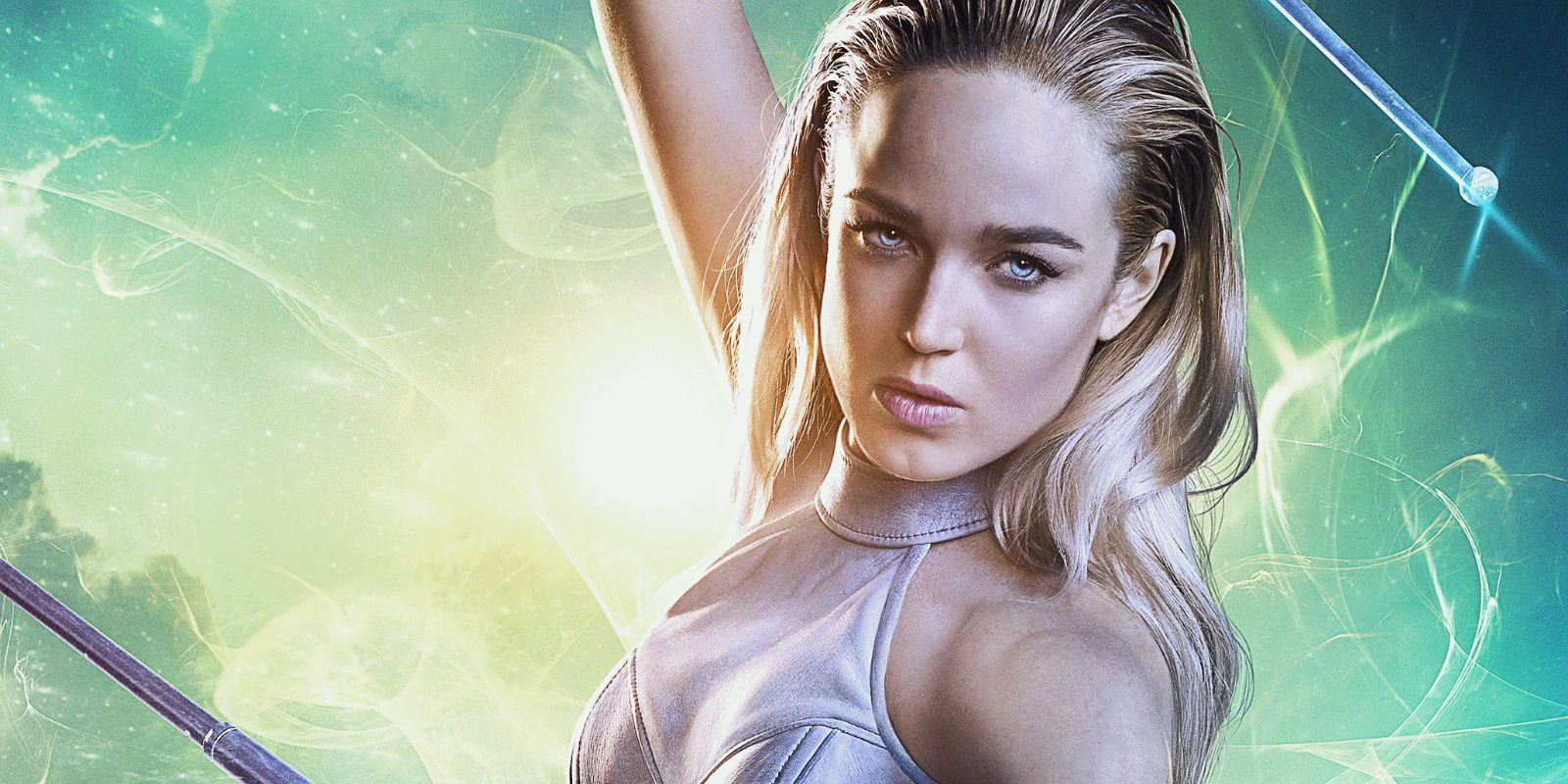 "Legends Of Tomorrow Season 3 Is ""Crazier"" Than Before, Says Caity Lotz"