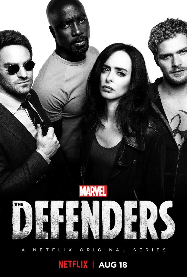 The Defenders,