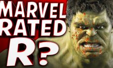 """Marvel's Kevin Feige On Possibility Of R-Rated Movies: """"It's Not Out Of The Question"""""""
