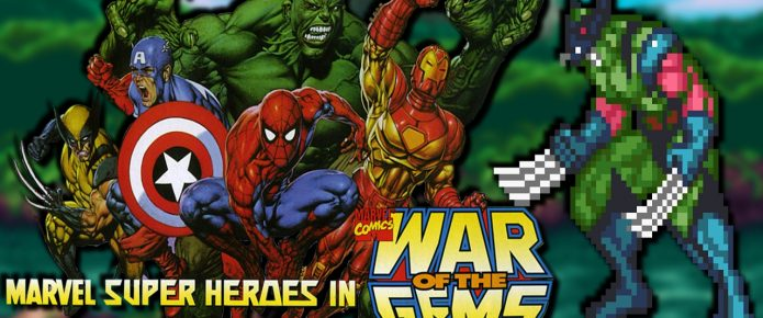 The 10 Best Superhero Video Games For The SNES