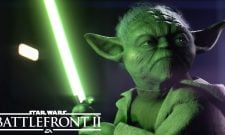 A War Of Epic Proportions Unfolds In Spectacular New Trailer For Star Wars Battlefront II