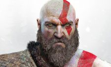 Epic New Trailer For God Of War Dates Kratos' Return For Early 2018
