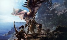 First Trailer For Live-Action Monster Hunter Movie Surfaces Online