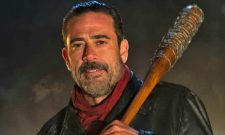 Negan May Be Absent From The First Half Of The Walking Dead Season 8
