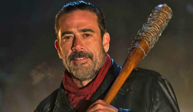Season 8 Of The Walking Dead May Explore Negan's Origins