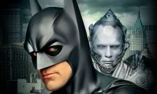 """Celebrating"" 20 Years Of Batman & Robin"