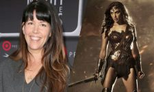 """Patty Jenkins On Chances Of Directing Wonder Woman 2: """"We're Working On It"""""""