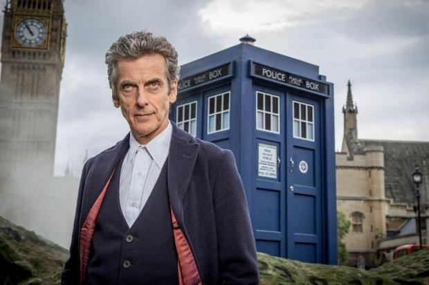 Apparently The Next Doctor Who Has Already Been Cast