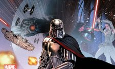 Marvel Grants First Look Inside Journey To Star Wars: The Last Jedi – Captain Phasma #1