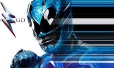 Power Rangers Reboot Will Reportedly Make Blue Ranger Gay