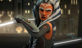 Brie Larson Being Eyed For Ahsoka Tano In Kevin Feige's Star Wars Movie