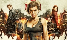 Resident Evil Reboot Director Says The Movie Will Be Super Scary