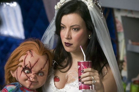 It Sounds Like Jennifer Tilly Will Remain A Constant In The Child's Play Franchise