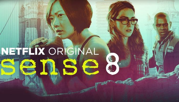 Netflix Reveals First Look At Upcoming Sense8 Series Finale
