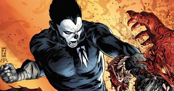 Reginald Hudlin To Direct Valiant's Shadowman