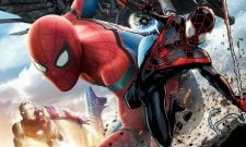 Tom Holland Says He's Sure We'll See Miles Morales In The MCU