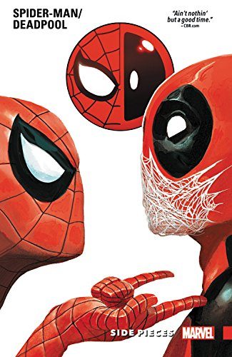 Spider-Man/Deadpool Vol. 2: Side Pieces Review
