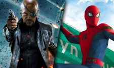Nick Fury Was Originally Peter Parker's Mentor In Spider-Man: Homecoming