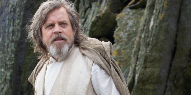 Mark Hamill To Receive A Star On The Hollywood Walk Of Fame