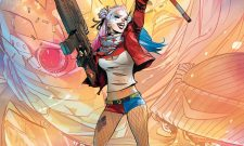 Harley Quinn Is The New Leader Of The Suicide Squad