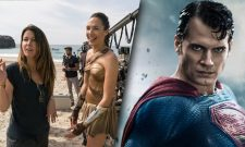 Patty Jenkins Says She'd Love To Direct A Superman Movie, Has Mixed Feelings On Shared Universes