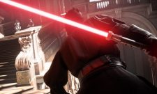 New Star Wars Battlefront II Gameplay Shows Darth Maul And Rey In Action
