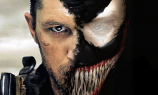Tom Hardy Becomes Venom In Cool New Fan Art